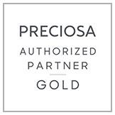 Preciosa Authorized Partner