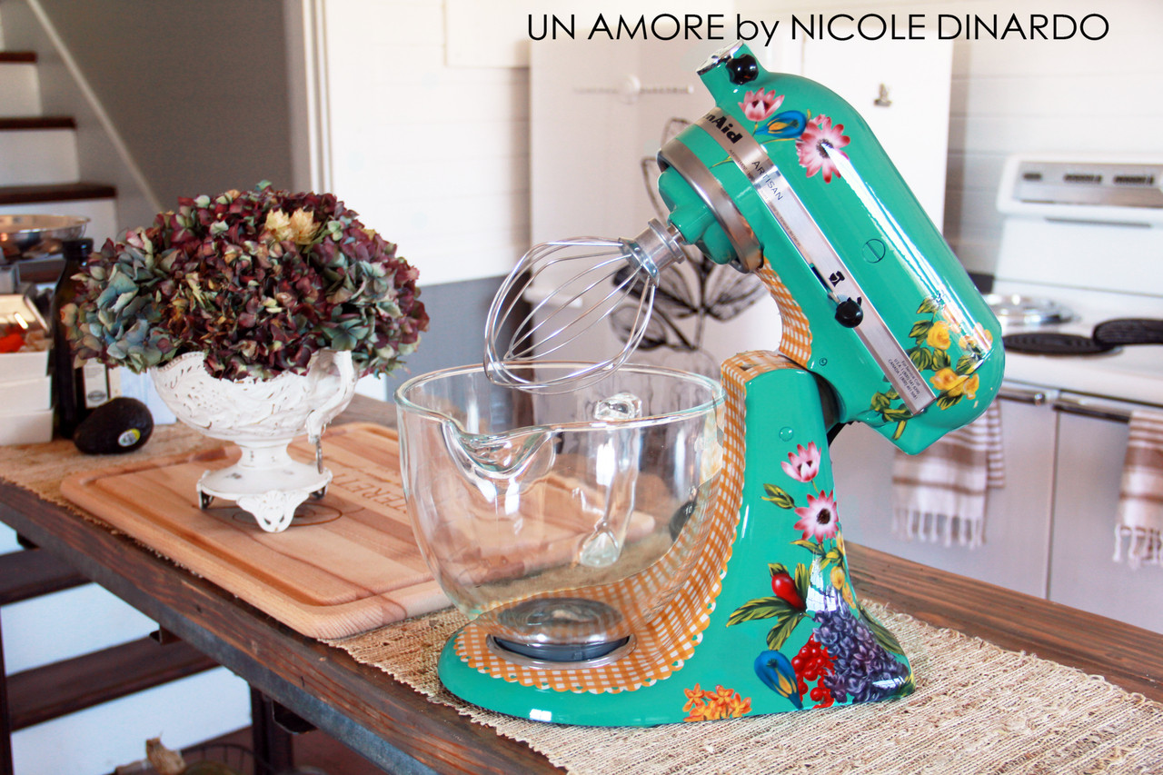 Exclusive The Pioneer Woman Edition Custom Floral
