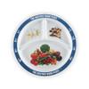 The Gastric Band Plate (2 PACK)