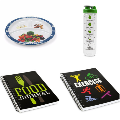 Green Polygon Infuser Platinum Weight Loss Diet Kit