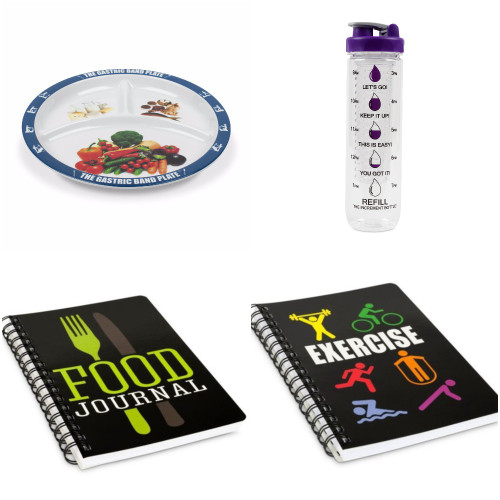 Purple Polygon Infuser Platinum Weight Loss Diet Kit