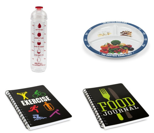 Red Infuser Platinum Weight Loss Diet Kit