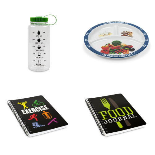 Summit Beaker Green Platinum Diet Kit