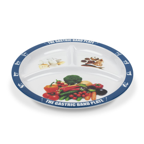 The Gastric Band Plate (5 PACK)