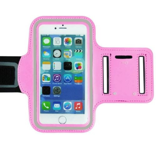 Sports and Exercise Armband Phone Holder