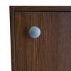 Maxi I 2 Tier Cabinet with Door
