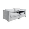 Auden 2 Seater Sofa with Storage