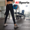ALLSPORTS-WOMANLY LDFP321 DRFIT LEGGINGS
