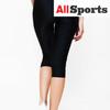 ALLSPORTS-WOMANLY LDFC915 DRIFIT CAPRI PANTS