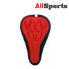ALLSPORTS-PBS001 PADDED BICYCLE SEAT COVER