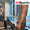 ALLSPORTS-MANLY MDFMT-722 DRY FIT MEN'S MUSCLE TEE