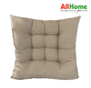Brown Stripes Chairpad
