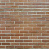 BRICKART Brick Design MDF Board 4'x8' 4mm White