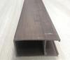 ECEIL Baffle Ceiling Dark Oak