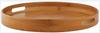 BTR005 Bamboo Round Tray 40x404cm