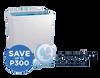 DOWELL WMT-800 8 KG Twin Tub