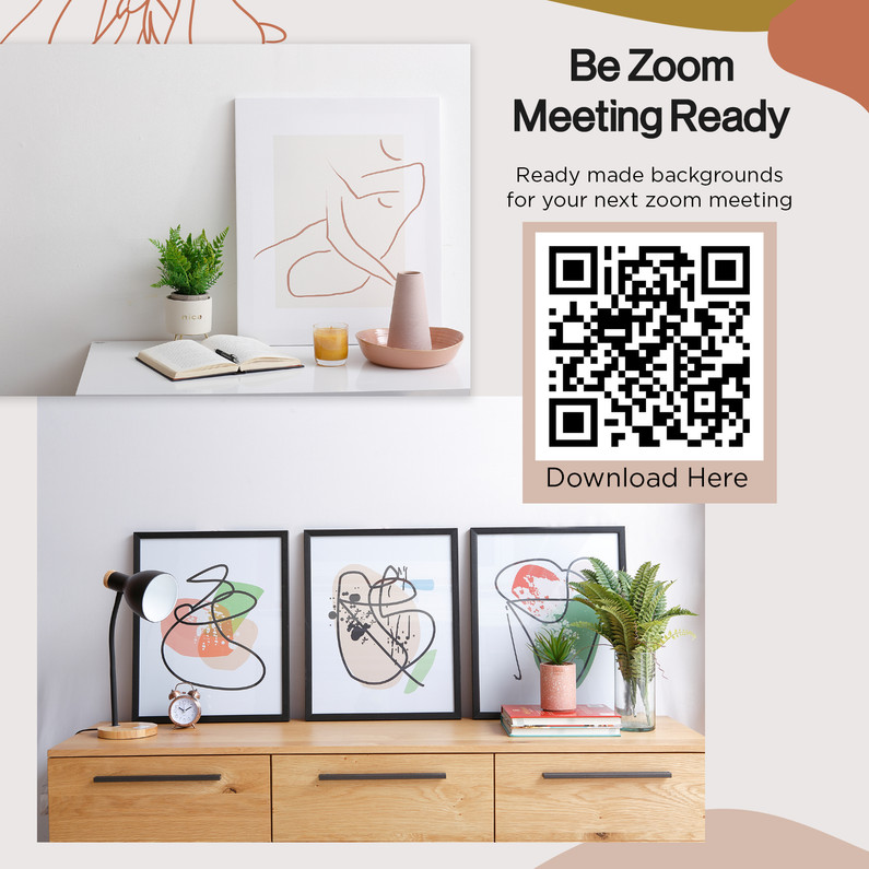 Be Zoom Meeting Ready
