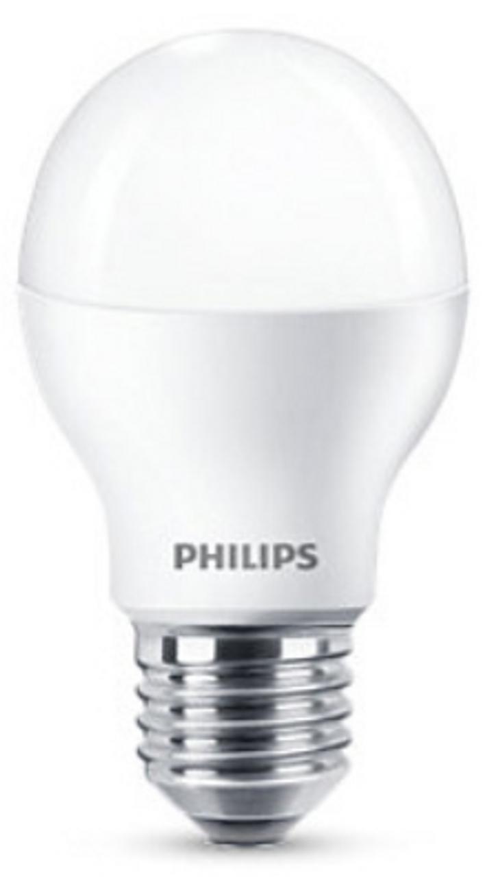 Philips Essential Led Bulb 5w E27 6500k G8