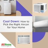 5 Aircon Shopping Tips and Tricks | AllHome Online