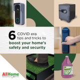 6 Home Safety and Security Tips and Tricks | AllHome Online