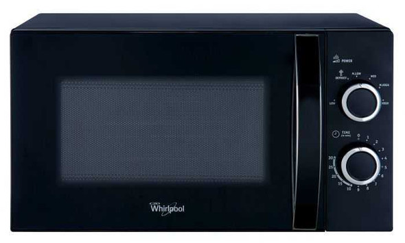 WHIRLPOOL  MWX201 XEB MICROWAVE OVEN 20L