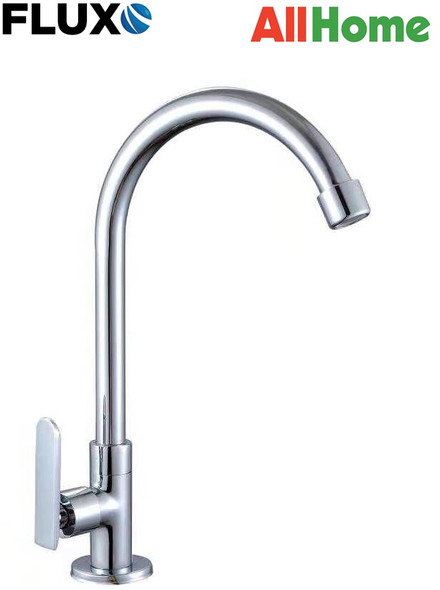 AHFL-KF5100-CR DECK MOUNTED KITCHEN FAUCET