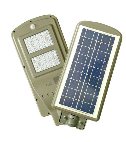 EUROLUX INTEGRATED LED SOLARLIGHT SOLAIRE DAYLIGHT