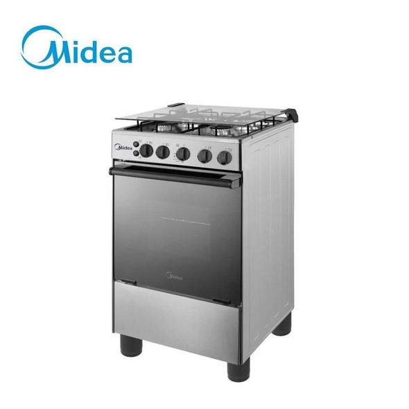 Midea FP-63GSR050MMFG-S1 Cooking Range