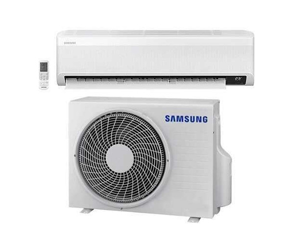 SAMSUNG AR09TYGCGWKNTC SPLIT TYPE AC 1 HP WIND FREE BASIC INVERTER