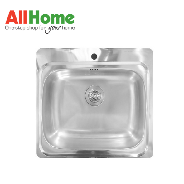 Hafele Kitchen Sink Single Bowl 500x500x170mm