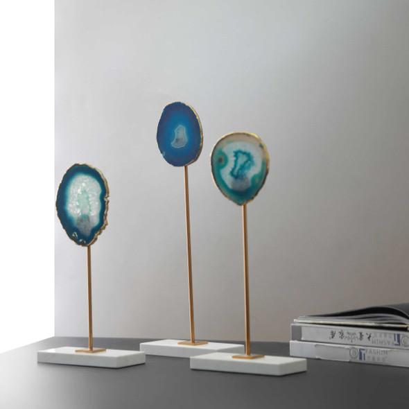 Agate Sculpture Medium PF H0749M