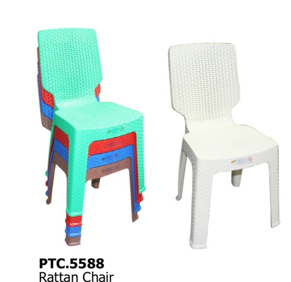 B1T1 URS RATTAN CHAIR