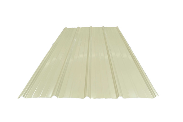 Ecorib Roofing 0.4mmx1.120mx8ft