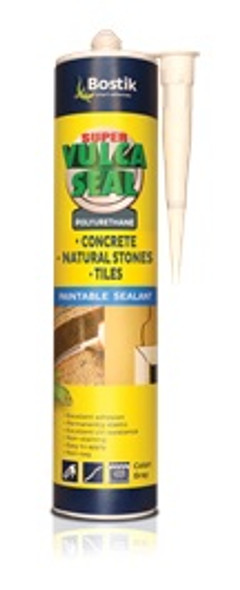 SUPER VULCASEAL TUBE 300ML