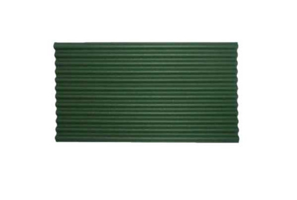 METACORR Corrugated Metal Roofing 0.4mmx4ftx12ft