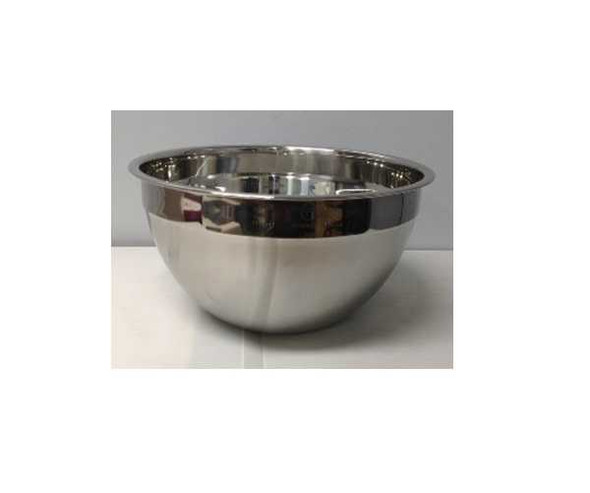 S/S.OB26 STAINLESS MIXING BOWL 26CM