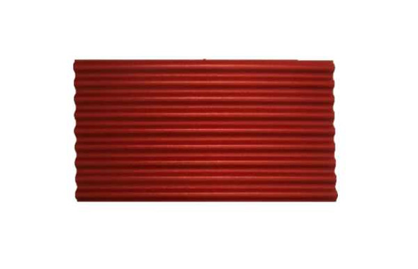 METACORR Corrugated Metal Roofing 0.4mmx4ftx10ft