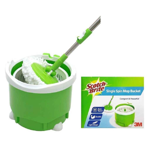 3M032583 SB SINGLE SPIN MOP BUCKET