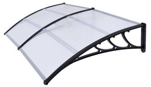 Polyshade Canopy Roofing 1200mmx1000mmx260mm