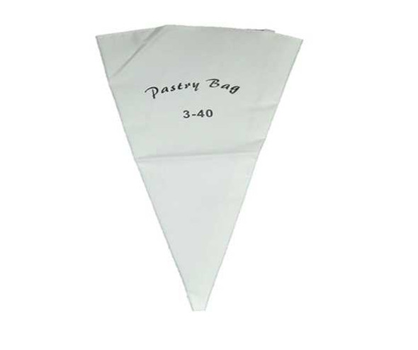 Cotton Reusable Piping/Pastry Bags