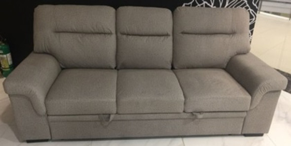 Erich 3seater  sofabed