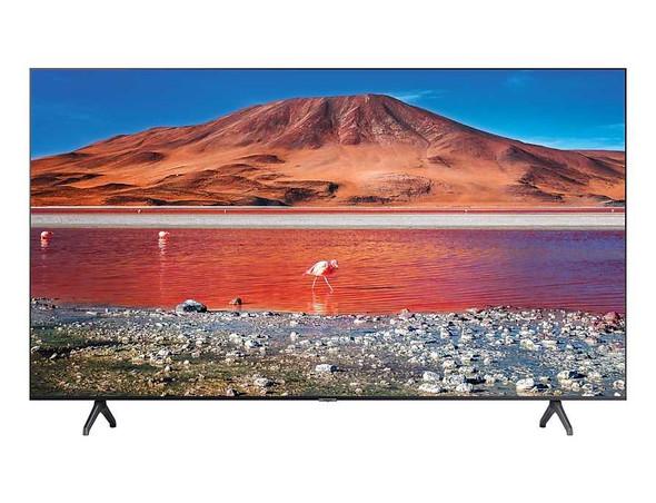 """SAMSUNG UA43TU7000 43"""" 4K UHD SMART TV"""