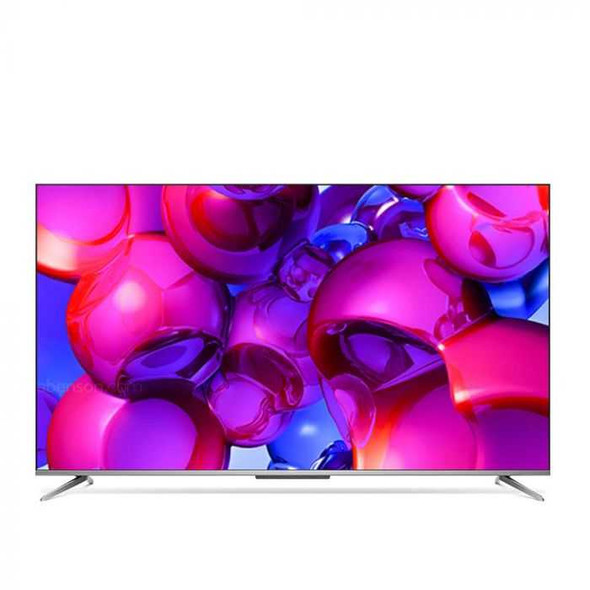 """TCL  55P717 55"""" 4K UHD ANDROID TV"""