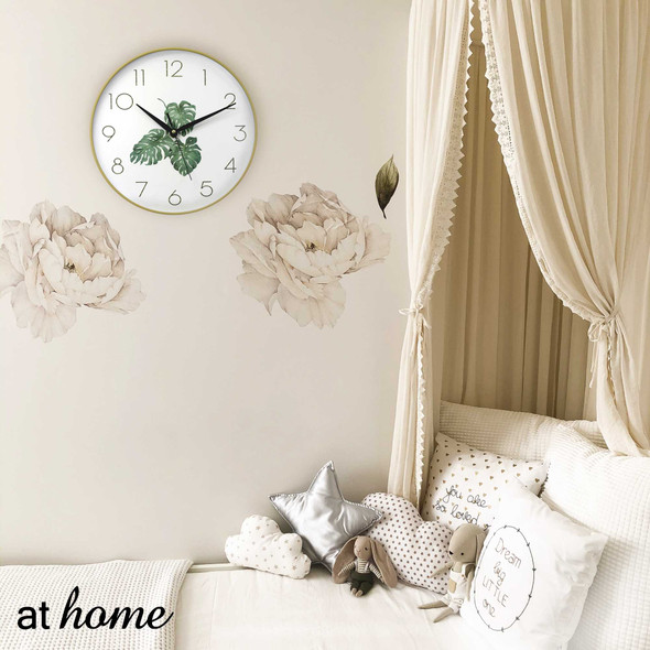 Athome Naturalist B Wall Clock