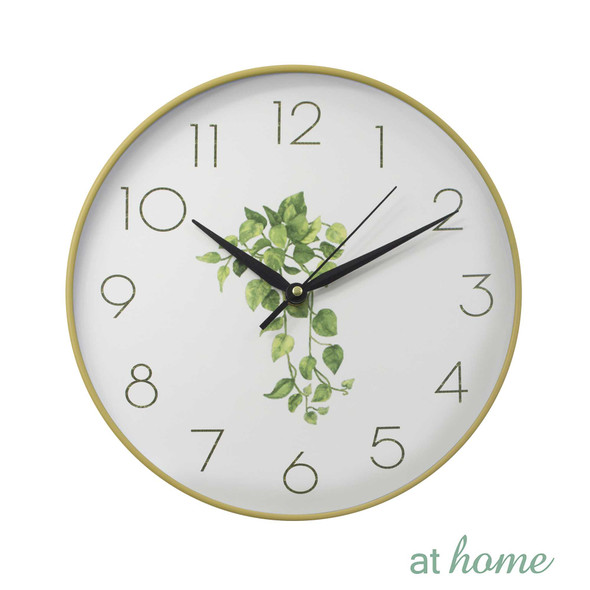 Athome Naturalist C Wall Clock