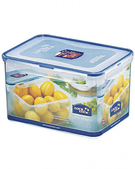 HPL827 FOOD CONTAINER 4.5L