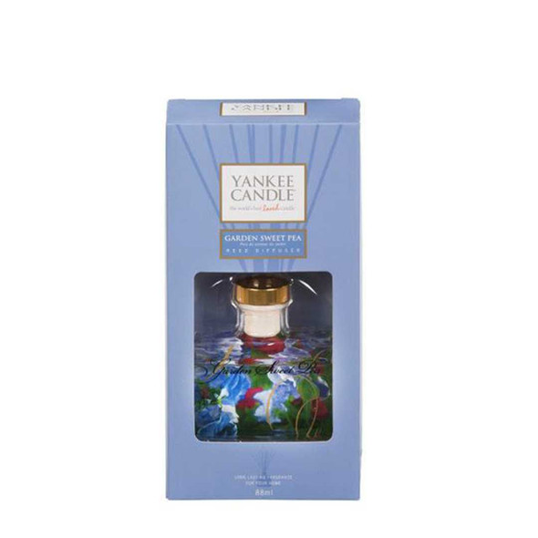 SIGNATURE REED GARDEN SWEET PEA (34g)