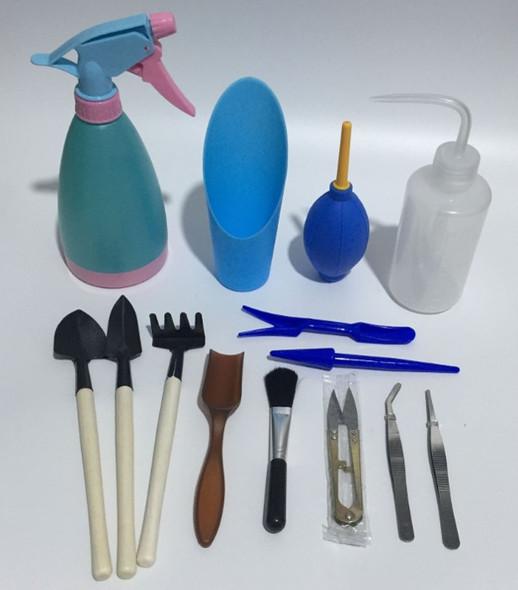 Plants Tools 14 Sets