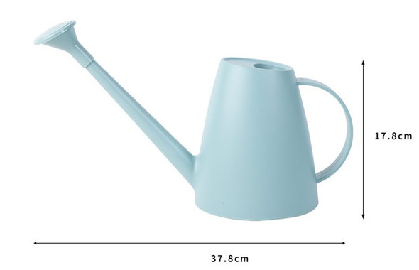 Resin Watering Pot Kettle White, Gray,Pink and Green only
