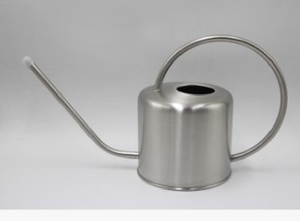 Stainless Steel Watering Pot Kettle